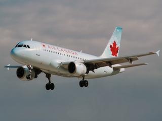Air Canada small