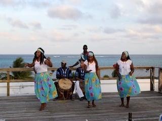 Garifuna Dancers small