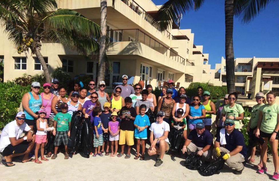 Community Service Ambergris Caye