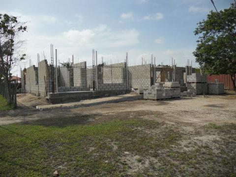 Building A Construction
