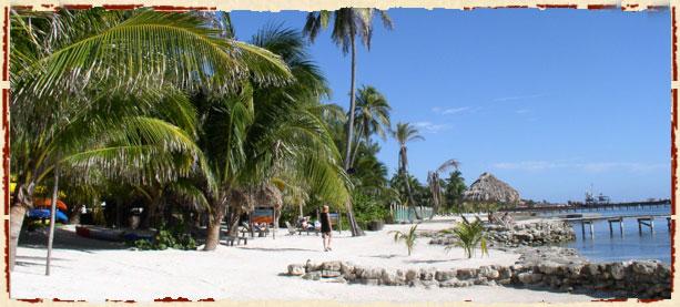 Advantages of Ambergris Caye Belize