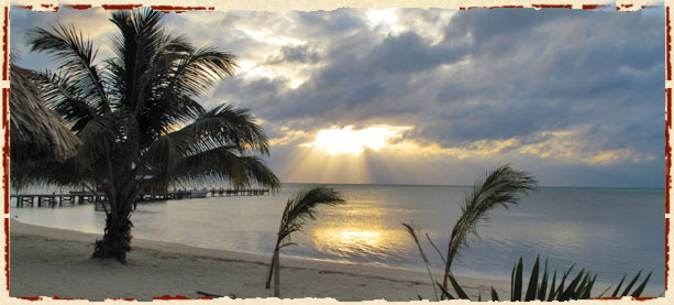 Retiring on Ambergris Caye Belize