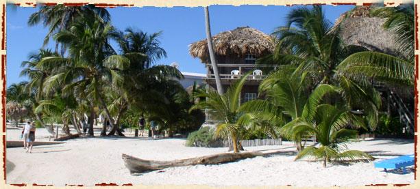 Grand Baymen Amenities in Ambergris Caye Belize