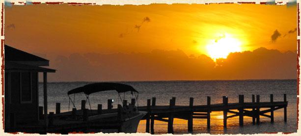 Ambergris Caye Belize Real Estate